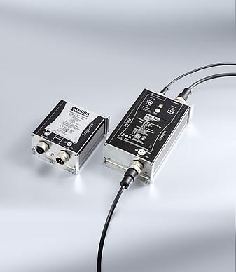 MURR穆尔电子电流监控,确保操作高度可靠性