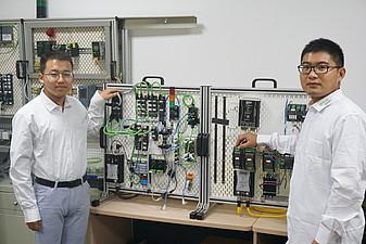 穆尔MURR中国开展线上全国培训,提升售前服务水平